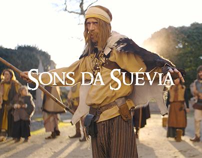 Sons da Suévia