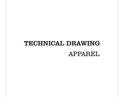 TECHNICAL DRAWING - JUMPER