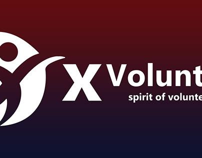 X volunteer '20 - social media and printing