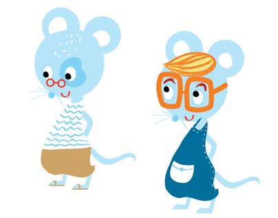 Ilustración Infantil (II)