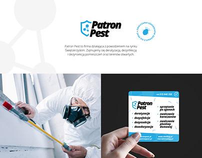 PatronPest package