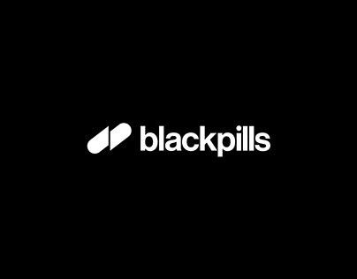 Blackpills · Identity.