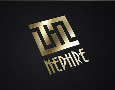 Nephre Logo (Jewellery)