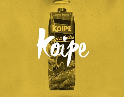 Web Koipe
