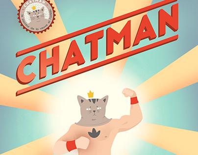 [ILLUSTRATION] CHATMAN