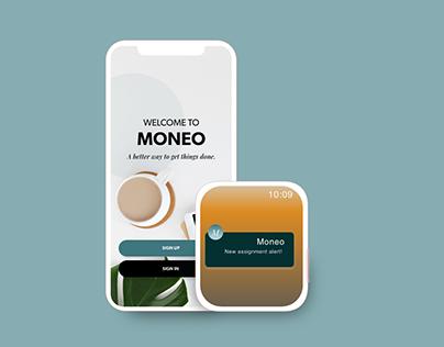 Moneo - Smart Planner