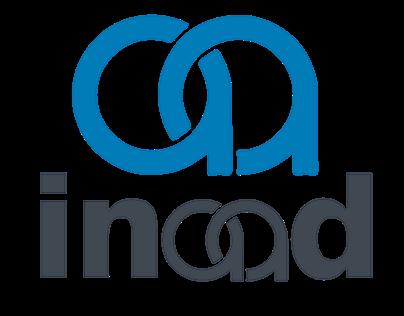 Logotipo INAAD - Associação de Advogados