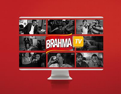 Brahmatv