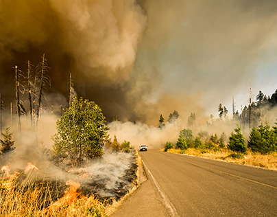 Greater Nevada offers support to Caldor Fire relief