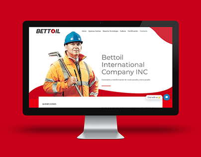Bettoil International Company INC   Panamá