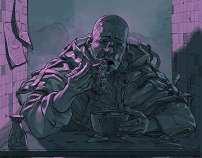 Mundane cyberpunks (Part 5)
