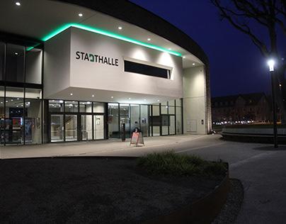 Stadthalle Bad Neustadt