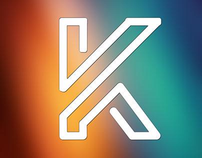 The KK Works Logo