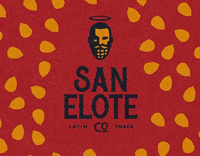 SAN ELOTE CO