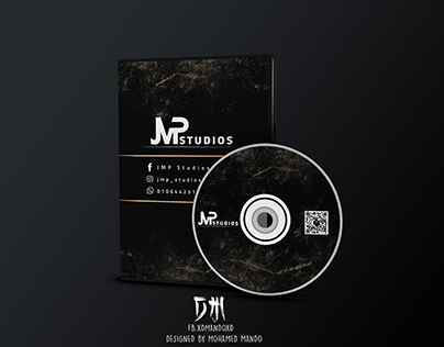 New Design Cover Cd