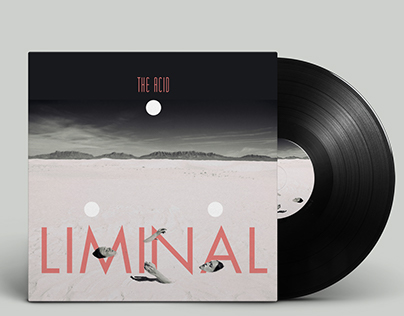 Liminal Album