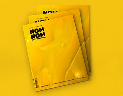 Nom Nom Magazine