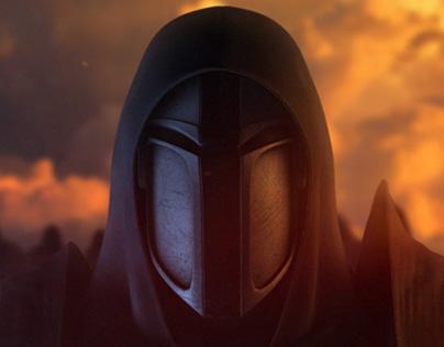 Star Wars: Armies of the Fallen - Concept Teaser