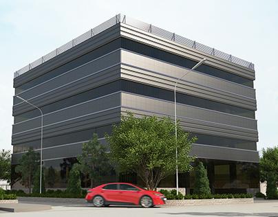 OAS Office and Studio
