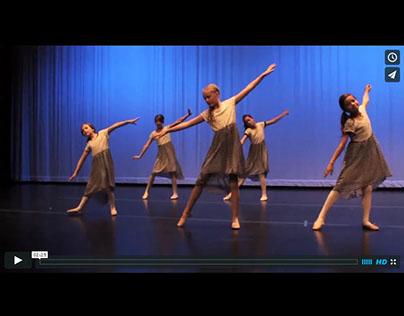 Gotta Dance Rehearsal Highlight