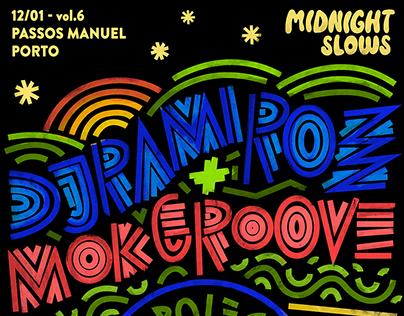 Midnight Slows vol.6
