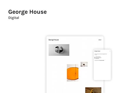 George House