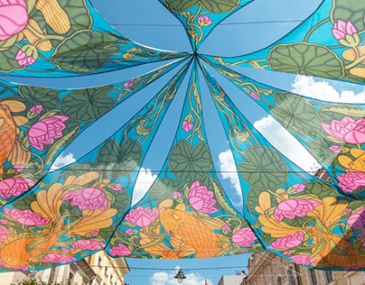 In Tango With Nature - World Art Nouveau Day Oradea