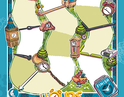 Board Game - Didático - Editora FTD