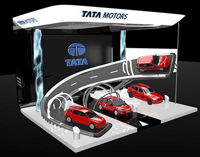 Tata Motors- Nada Autoshow 15