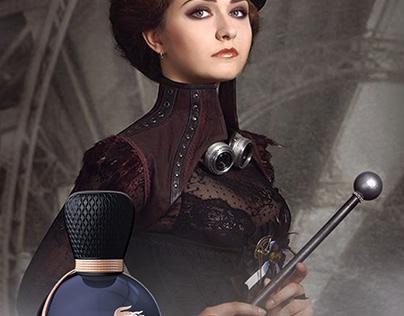 poster perfume