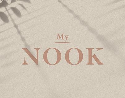 My NOOK