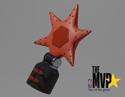 The MVP - Prótesis