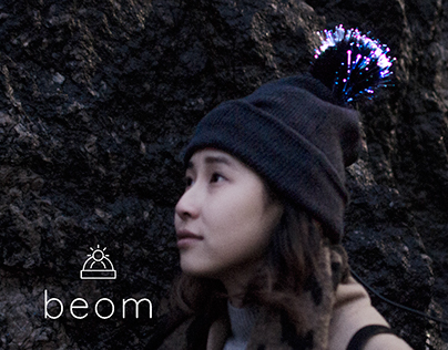 beom - Product Design & Tech