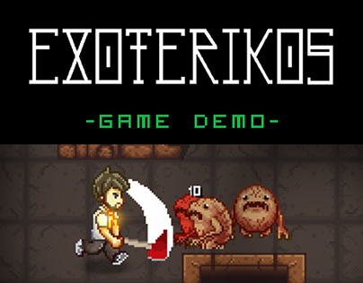 Exoterikos - Game Demo