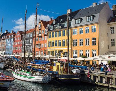 Copenhagen Minute