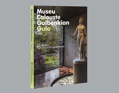 Guia do Museu Calouste Gulbenkian