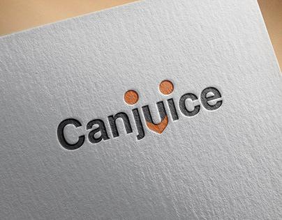 Canjuice Branding