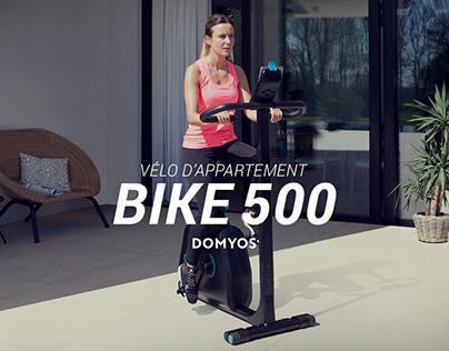 Domyos | Bike 500 (2020)
