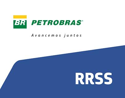 Día a día RRSS / Petrobras