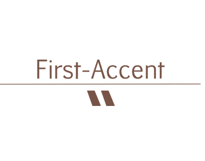 First Accent