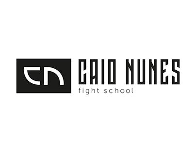 Logo Caio Nunes