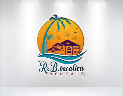 HOTEL AND TRAVEL LOGO
