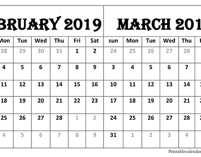 Best Time Management In February