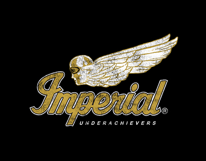 Imperial Motion - Holiday '13