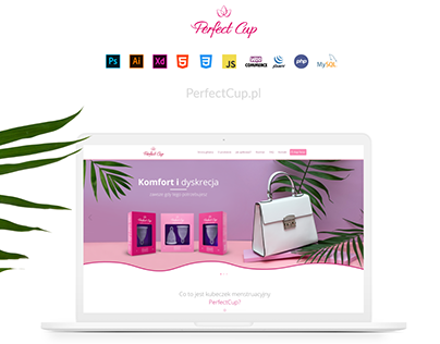 PerfectCup-E-Commerce Case Study