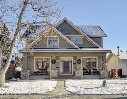 Corefront - Calgary Home Renovations