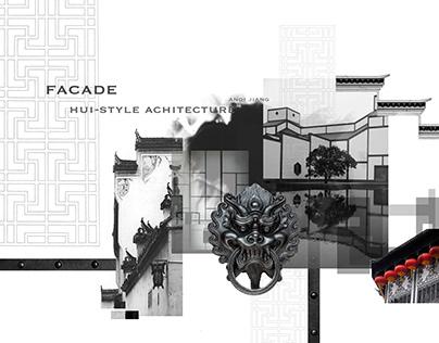 Mini Collection: Hui-Style Architecture
