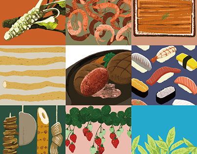 Shizuoka Food