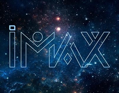 The Rebranding Concept of IMAX