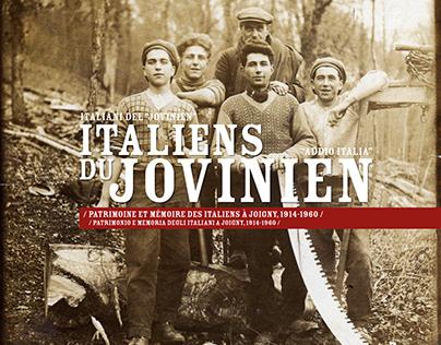 Exposition Italiens du Jovinien